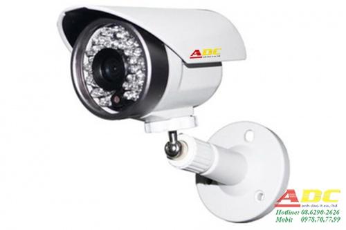 Camera AHD ADC AHD5117